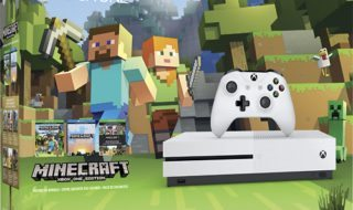 Find All The Minecraft Gear You Need At Best Buy!