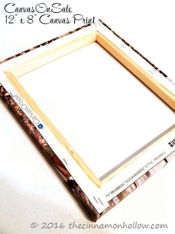 CanvasOnSale Custom Canvas Prints