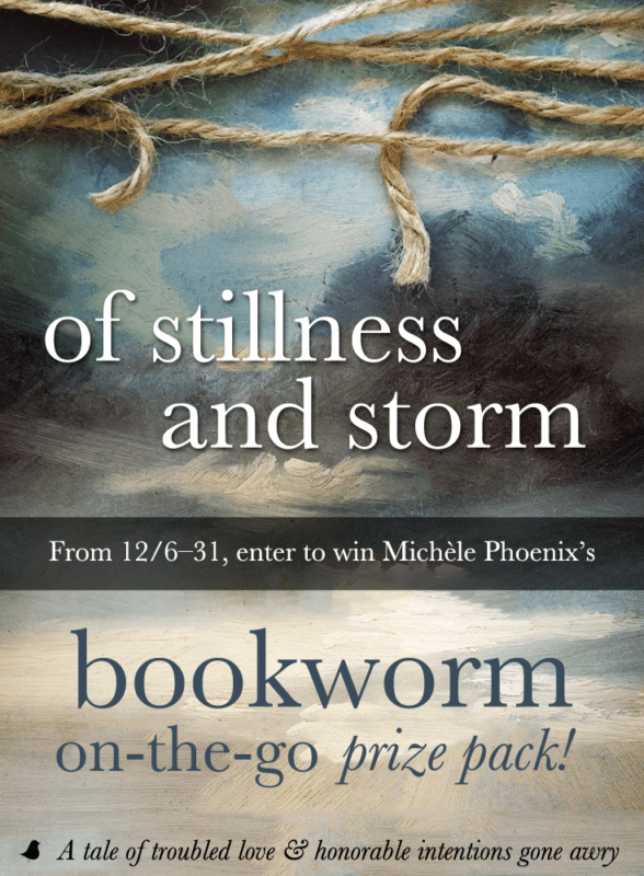 Of StillnesAnd Storm By Michèle Phoenix