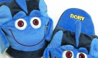 These Kid's Stompeez Slippers Make Great Holiday Gifts!