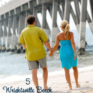 Wrightsville Beach Is The Perfect Destination For Valentine's Day!
