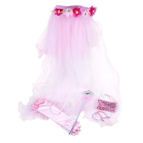 Gifts For Girls - SmitCo LLC - Dress Us Set - valentine gift ideas