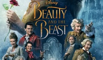 Beauty And The Beast - Coloring Pages