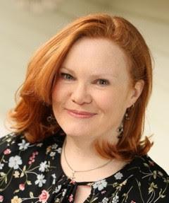 Author Carolyn Miller