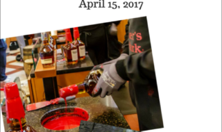 Visit The Fifth Annual Maker's Mark Handcraft Festival
