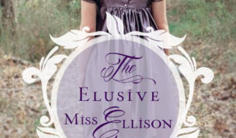 The Elusive Miss Ellison By Carolyn Miller