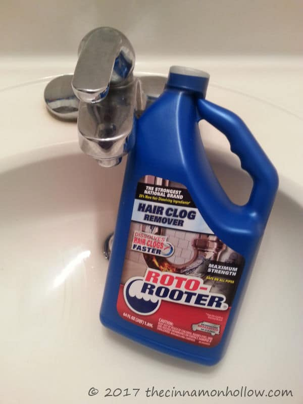 How To Quickly Remedy A Clogged Sink