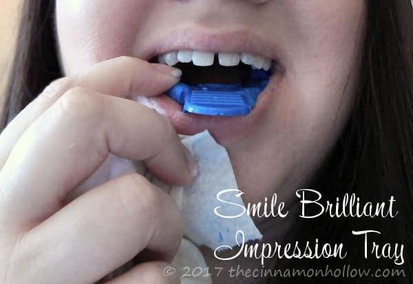 Smile Brilliant Whitening Teeth