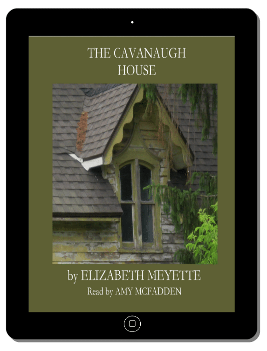 Check Out The Cavanaugh House By Elizabeth Meyette