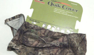 Check Out The QuikCamo Quik-Cover Headwear