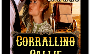 Corralling Callie By Amelia Smarts: Review