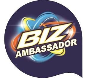 Biz Brand Ambassador