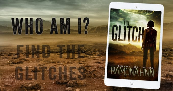 The Glitch By Ramona Finn: Review