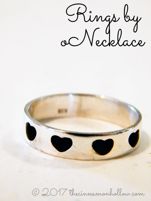 Jewelry by oNecklace