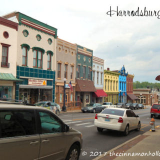 Visit Historic Harrodsburg, Kentucky For Fun, Food And Family Time