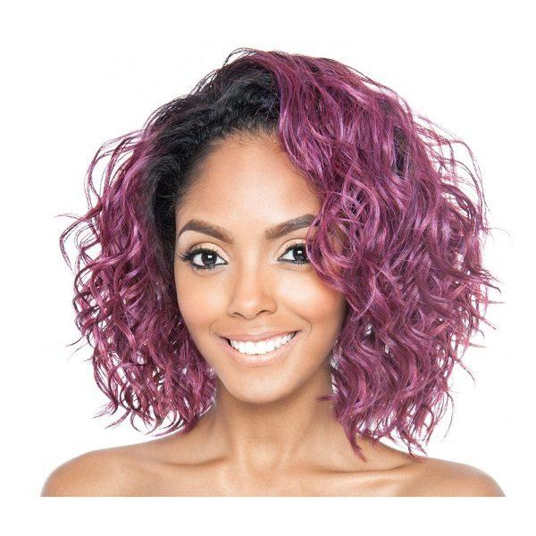 Divatress Half Wig Hair Style