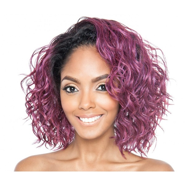 Change Up Your Summer Hair Style With Half Wigs!