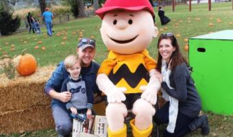 Charlie Brown - Kentucky Railway Museum
