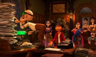 Check Out This New Trailer For Disney Pixar's Coco