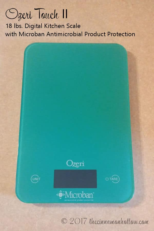 Every Kitchen Needs A Good Kitchen Scale