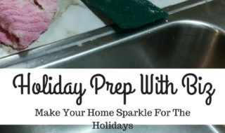 How To Prep Your Home For The Holidays With Powdered Biz