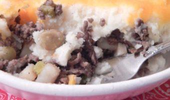 Shepherd's Pie Recipe: Homemade Comfort Food