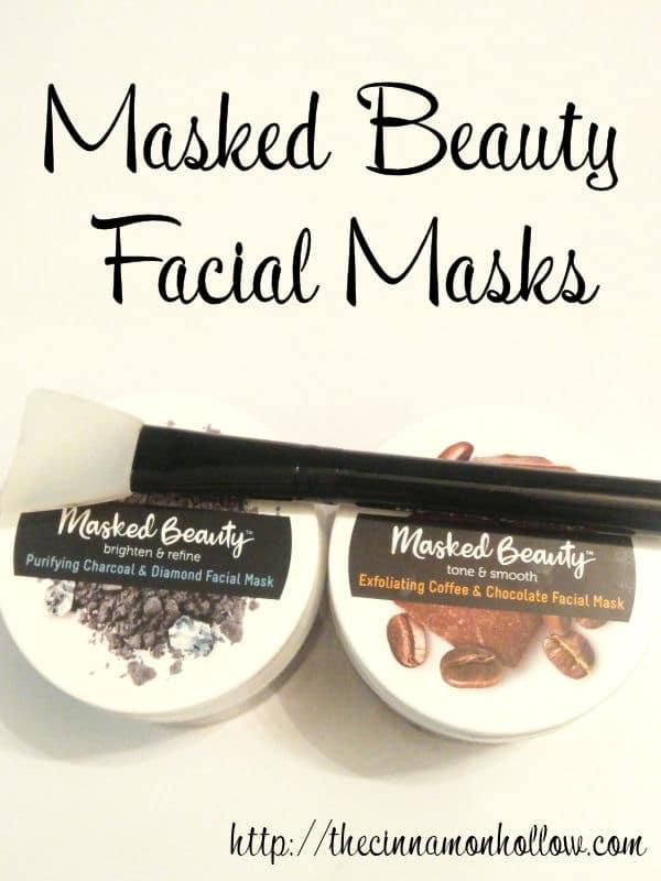 Masked Beauty Facial Masks