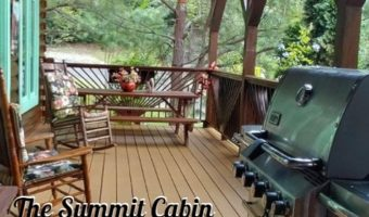 The Summit Cabin