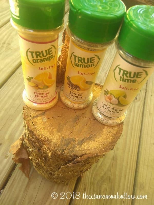 True Citrus Products