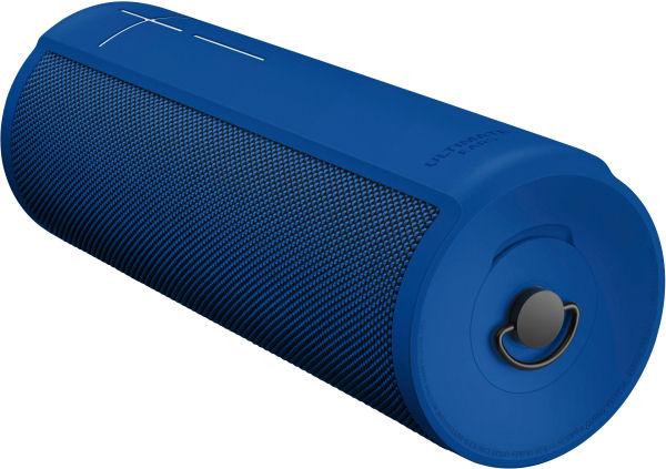 Ultimate Ears MEGABLAST and BLAST portable speakers