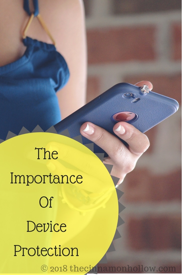 Device Protection - 4 Ways To Keep Your Device Protected