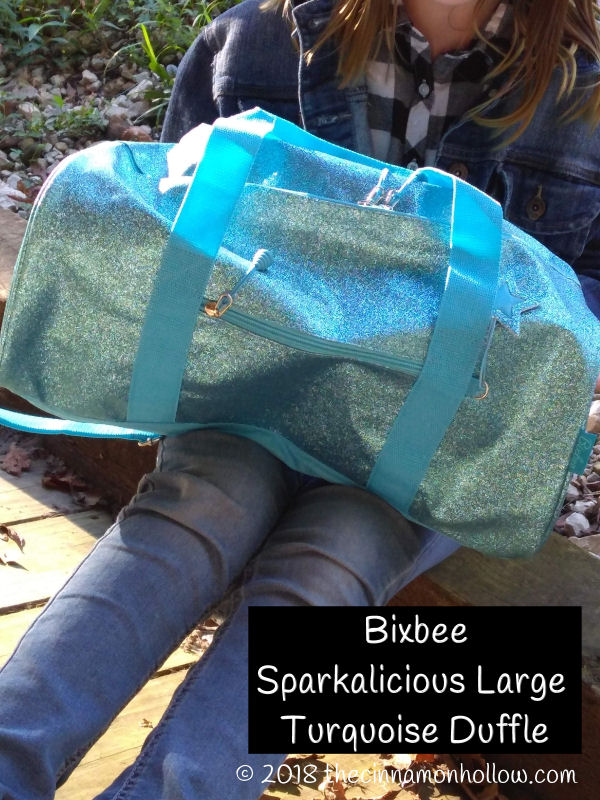 Bixbee Kids Travel bag