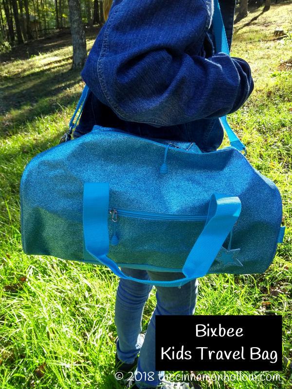 Bixbee Kids Travel Bag