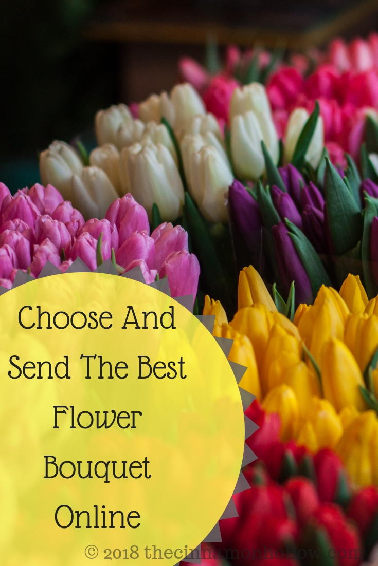 Flowers That Speak – Choose And Send The Best Flower Bouquet Online