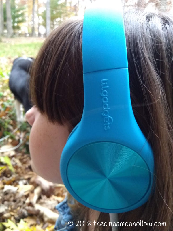 Lil Gadgets Kids Headphones