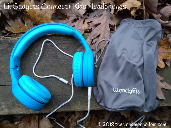 Lil Gadgets Connect+ Kids Headphones