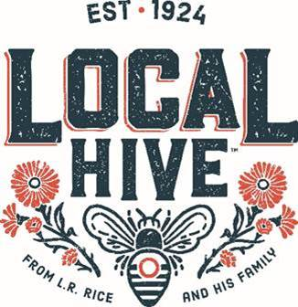 local hive logo