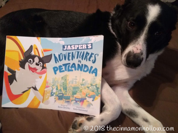 Personalized Books - Jasper's Adventures In Petlandia