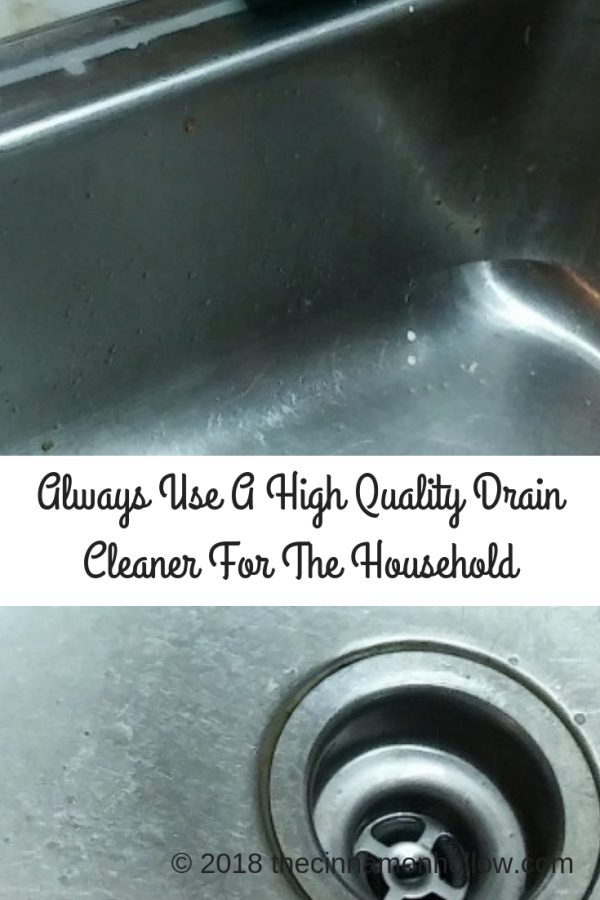 Quality Drain Cleaner