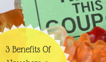 3 Benefits Of Vouchers To Consumers