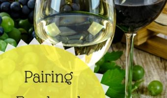 Pairing Food and Wine Like An Expert For Your Special Events