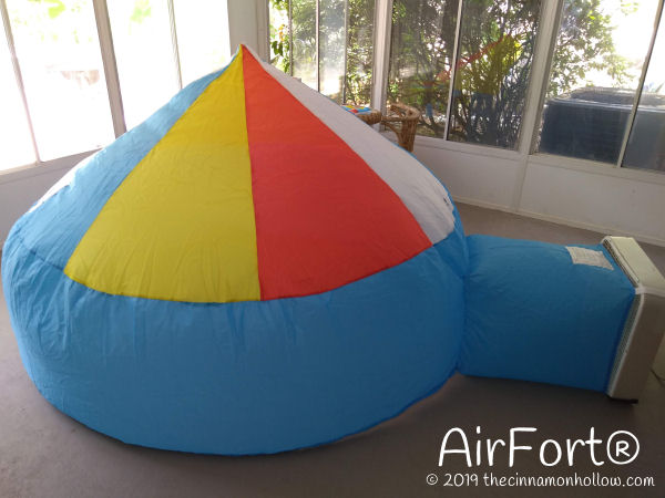 AirFort®