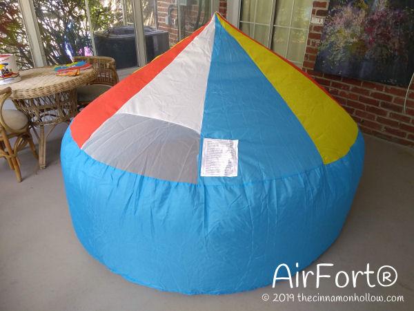 AirFort Window