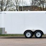 Questions to Ask Before Buying an Enclosed Cargo Trailer