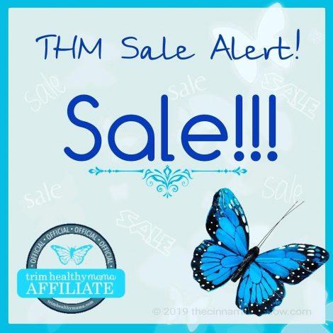 THM Sale Alert