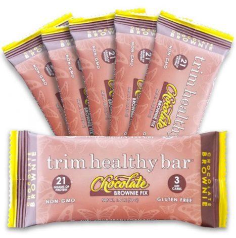 thm protein bars