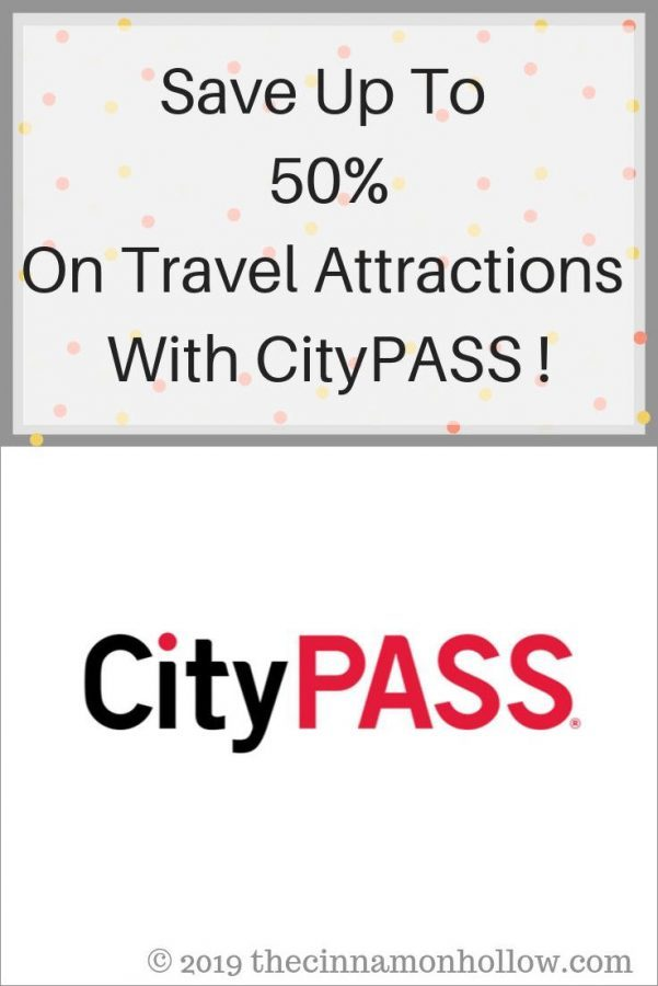 CityPASS: Give The Gift Of Fun Experiences This Holiday Season