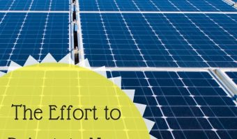 New Mexico Solar Tax Credits