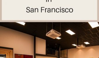 Tips To Choose Office Space In San Francisco