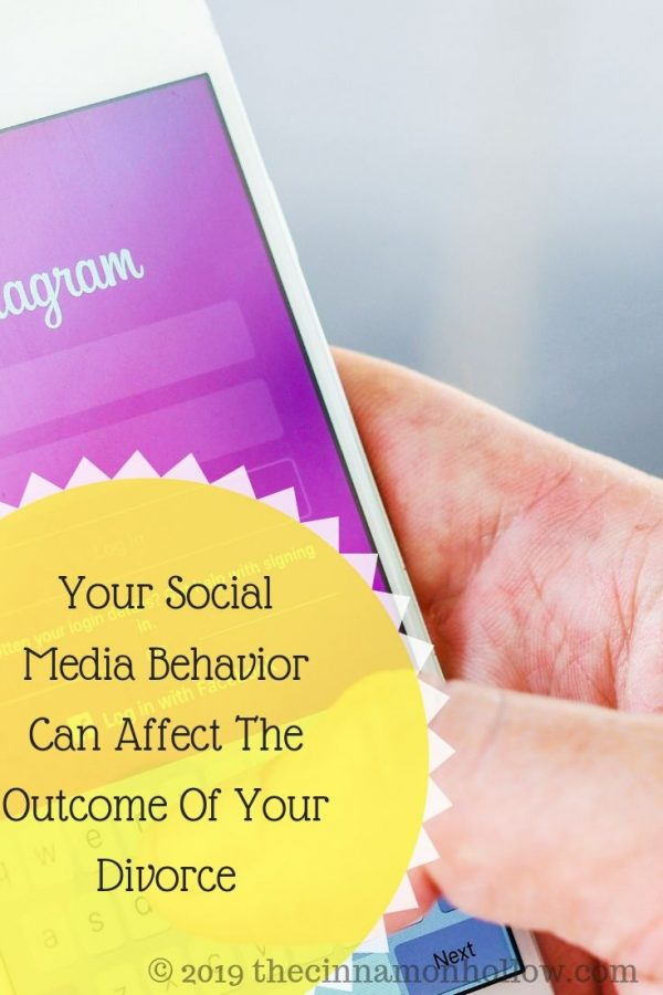 Social Media Behavior